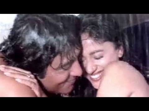 Aaj Phir Tum Pe Pyar Aaya Full Video Song (HD) | Dayavan | Vinod Khanna, Madhuri Dixit