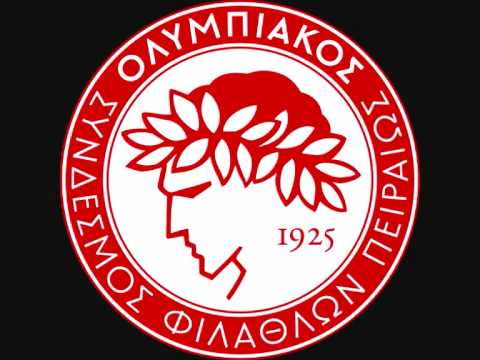 Olympiakos-ymnos video