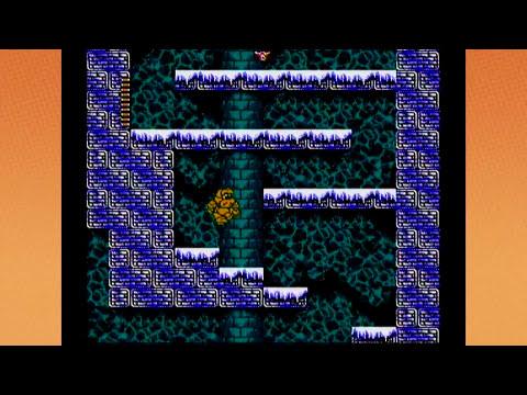 Little Samson: Nightmare Fuel - PART 5 - Game Grumps
