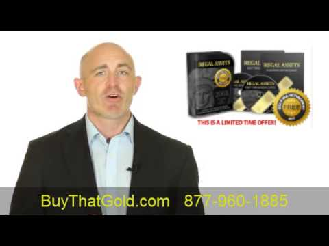 Gold IRA Rollover | How To Invest in Gold IRA | 300% Return on Investment!
