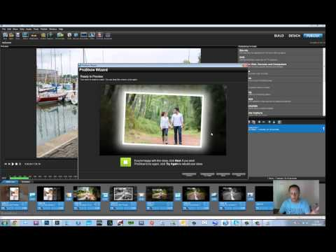 Best slideshow software for Pro Photographers 2013