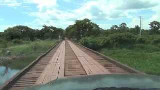 Pantanal Sul-Mato-Grossense. As belezas da Estrada-Parque.