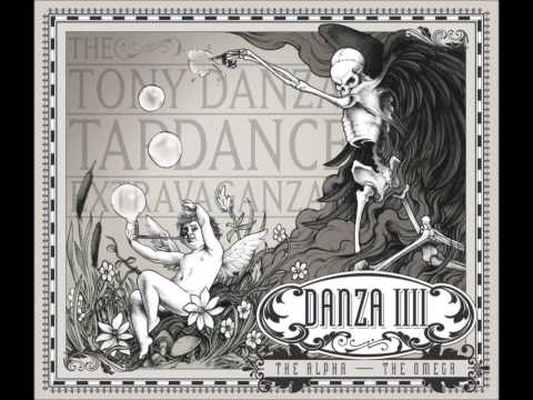 The Tony Danza Tapdance Extravaganza - Paul Bunyan And The Blue Ox