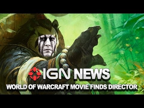 IGN News - Moon Director Signs For Warcraft Movie