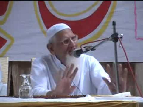 Hajj E Masnoon  - Maulana Ishaq Urdu -  1 October 2012 video