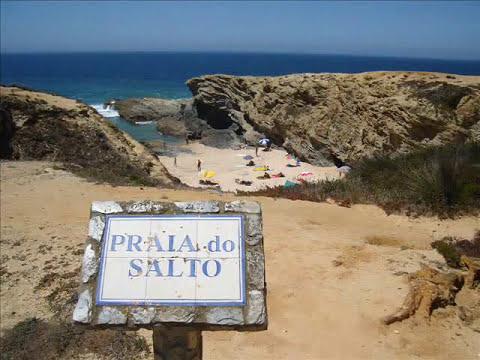 Brasil Naturista (antiga TV Pelados) chega a Portugal para visitar as praias naturistas