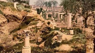 The Roman Empire in Ruins