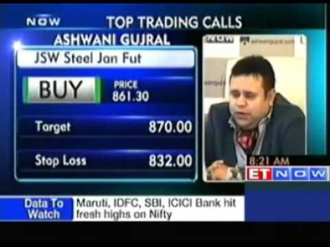 Buy JSW Steel, TFCI, ADF Foods, Jagran : Ashwani Gujral