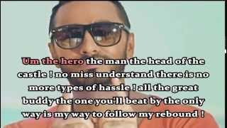 Tamer Hosny & Snoop Doog si el sayed Lyrics
