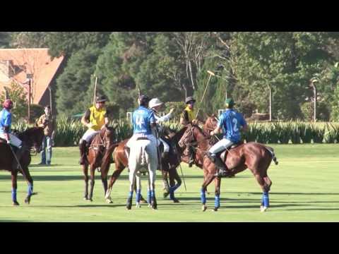 Maragata Julius Baer x Tigres - Final Aberto do HPCC 2016