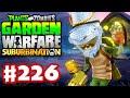 Plants vs. Zombies: Garden Warfare - Gameplay Walkthrough Part 226 - Tank Commander Pro! (PC)