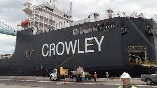 Crowley - Gente Que Sabe.