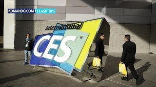 CES gadgets ready for consumers