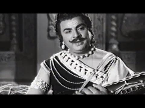 Ramya Hi Swargahuni Lanka - Chandrakant Bhimsen Joshi Swayamwar...