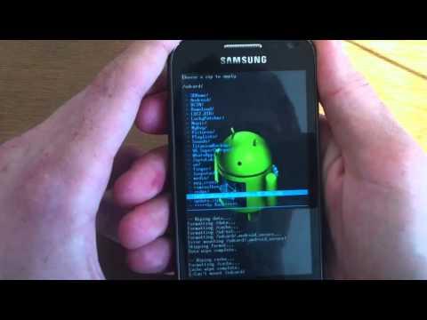 ROM Samsung Galaxy Ace 2 GT-I8160: CyanogenMod 10 CM10 de Sakura Droid.