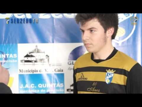 SerzedoTV - Juvenis C.F. SERZEDO 2 vs FC Lagares 4 HD