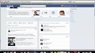 Facebook Timeline....What you need to know