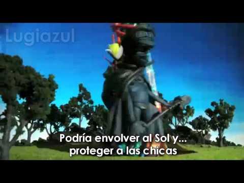 Gorillaz - Some Kind Of Nature (Visual Oficial) Subtitulado en Español (HD)