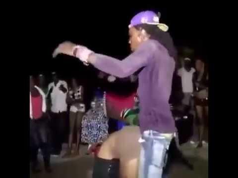 فضائح الرقص الاباحي في التجمعات thumbnail