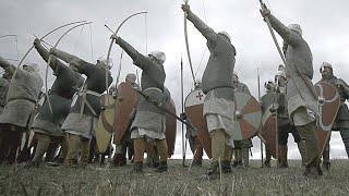 The Brutal Battle that Killed King Harold of England