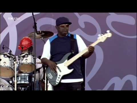 Jamaican Legends feat. Sly & Robbie, Ernest Ranglin & Tyrone Downie (FULL DVD)