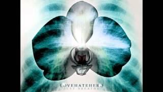 Lovehatehero - A Last Farewell