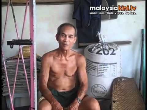 Sarawak Conversations - Kampung Bengoh