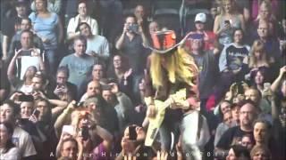 POISON Live!  Nassau Coliseum -  Uniondale, NY 4/15/2017 ENTIRE SHOW