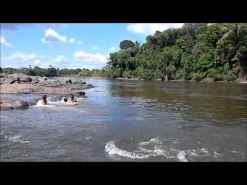 Orange Travel - Isadou Jungle Tour in Suriname