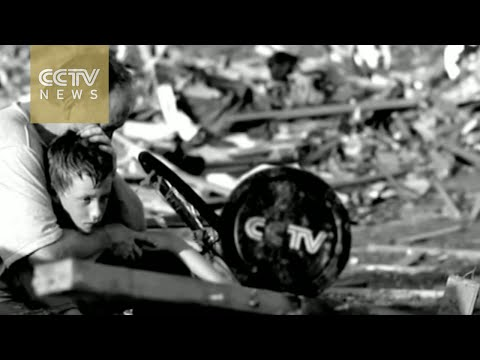 CCTV-News' new international publicity