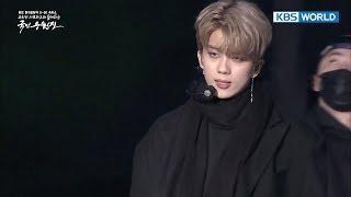 B.A.P - WAKE ME UP / HANDS UP [2018 Pyeongchang G-50 Concert/ 2017.12.29]