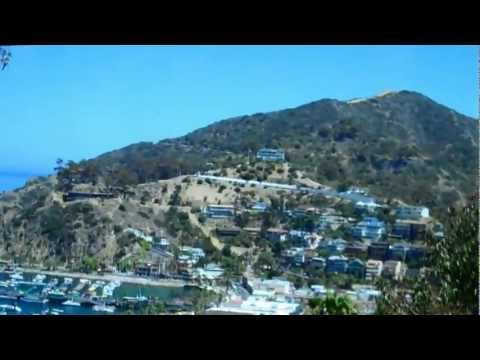 CATALINA ISLAND - AVALON - Including Glass Bottom Boat and Inside Adventure Tours