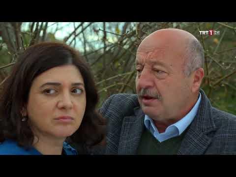 Aslan Ailem 9. Bölüm - Murat Burcu'yu kurtarır.