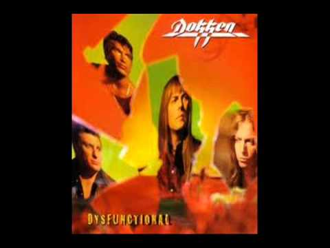 Dokken - Inside Looking Out