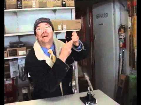 The HATS Video an Amateur Radio Satire 1 of 2.flv