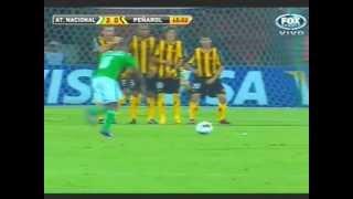 DORLAN PABON Mejor Gol De La Historia De La Libertadores