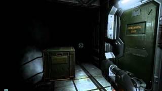 Doom3 movie 1