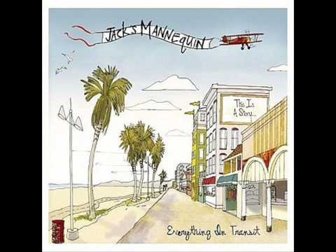 Jacks Mannequin - Holiday For Real