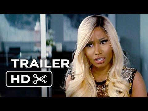 The Other Woman Official Trailer 1 2014 Nicki Minaj Comedy ...