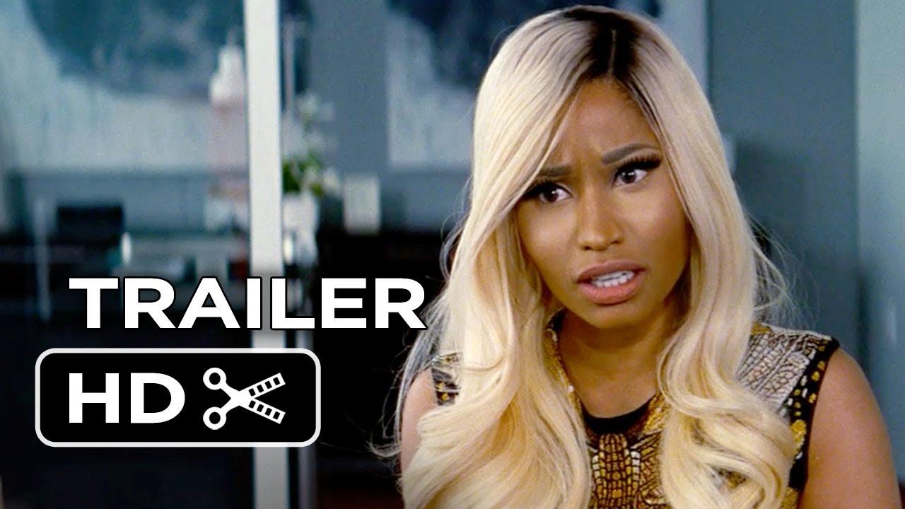 the other woman official trailer 1 2014 nicki minaj