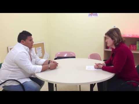 Parents Interviews in Spain - Roma Teaching and Training