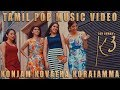 Konjam Kovatha Koraiamma | Ben Human | Tamil Pop Music Video | #K3 MP3