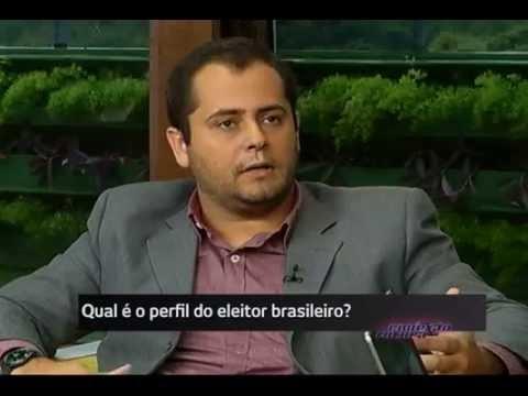 Perfil do eleitor brasileiro - Conexão Futura - Canal Futura