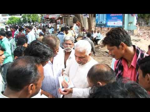 MUMBAI, DAMAN, AHMEDABAD Road Show - Bharat Yathra lead by Advocate KK Sarachandra Bose