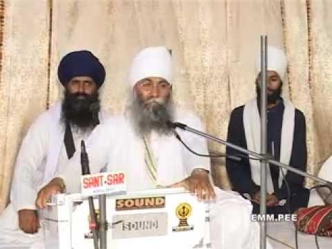 Sant Baba Saroop Singh Ji (sahib Hath Wadianyan) - Part 1 video