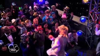 Austin & Jessie & Ally | Can You Feel It Song | Official Disney Channel UK