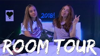 ROOMTOUR 2018! Little Daisies