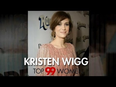 Kristen Wigg's AskMen Top 99 Photo Reel For 2010