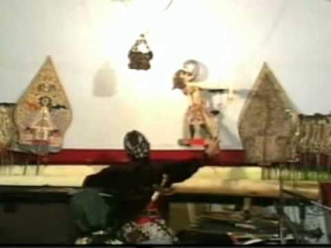 Hadi Sugito Semar Mbng Khayangan 49 Tamat - Matur Nuwun.mpg video