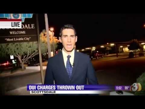 Scottsdale DUI Attorney Mark DuBiel Challenges the Validity of Scottsdale's Crime Lab Equipment